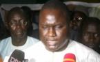 Mbour : Déthié Fall traite Macky Sall d'incompétent et l'enjoint de tenir des élections transparentes...