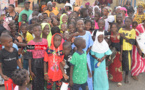 Cheikh TOURE : les parents disent niet au redéploiement (vidéo)