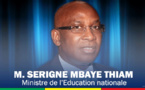 Exploitation sexuelle à l'école : Human rights watch persiste et sermonne Serigne Mbaye Thiam