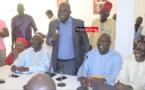 Saint-Louis : le PDS récolte 9.000 parrains pour Karim WADE dans le département (vidéo)