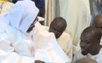 Le discours de Sonko chez Serigne Mountakha (vidéo)