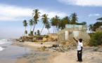 Protection du littoral: Les pays de l'Afrique de l'Ouest sonnent la mobilisation