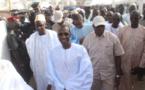 Parrainage / Saint-Louis en dernière position : Abdoulaye Daouda DIALLO  avertit Mansour FAYE (vidéo)