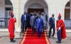 Le communiqué et les nominations du Conseil des ministres de ce 14 novembre 2018