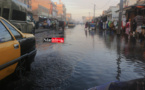 Raz-de-marée : la situation est critique sur la Langue de Barbarie (vidéo)