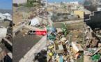 THIAKA NDIAYE: des tombes envahies (vidéo)