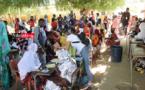 LANCEMENT DES JOURNÉES MÉDICALES DU NORD : Forte affluence à BANGO (vidéo)