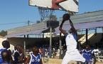 Basket Ball 8ème de finales coupe du Sénégal en garçons : Saint-Louis rassure et place ses deux équipes en quart