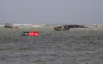 Urgent - Chavirement sur la brèche : 3 morts et 3 pêcheurs portés disparus