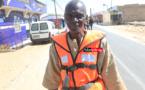 ACTE HÉROÏQUE : Massene SÈNE, 74 ans, sauve la vie de quatre naufragés
