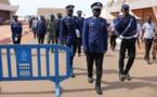 Corruption dans la Gendarmerie : les fautifs seront sanctionnés, annonce le général SÈNE
