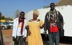 Les artistes de Saint-louis en vedettes au fest'rire de Kaolack