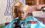 Mame Diarra FAM crache du feu : « KARIM WADE est bel et bien candidat. Il déposera, lui-même, sa candidature avant le 25 décembre. Un simple ministre d'État ne peut pas … »