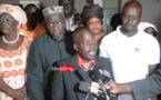 «  BRAYA était au palais en tant qu'opérateur économique (…) Cette audience n'a rien de politique. », précisent ses partisans (vidéo)