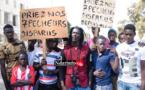GUET-NDAR : les proches des 7 pêcheurs disparus expriment leur indignation au président Macky SALL ( vidéo)