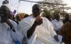 En visite à Gandiol, Ousmane Masseck Ndiaye promet une solution au problème de l'oignon