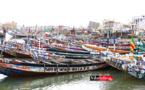 Une grosse pénurie de carburant renvoie les pêcheurs de Saint-Louis au chômage (vidéo)