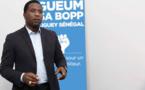 """Démenti de """"GUEUM SA BOPP"""" : « Bougane est toujours candidat (…) Une coalition n'a pas été formée »"""