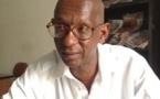 Louis CAMARA présente sa nouvelle publication  « K.O deuxième round : chronique d'un entre-deux tours », samedi