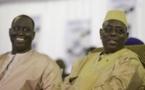 """Parrainage / Le président Sall raille Malick Gakou et l'opposition : """" Gakou et son petit parti... Ils n'ont que leurs yeux pour pleurer, Kou beug beuré, Kou bagne beuré """""""