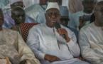 Vidéo – Un grand show à l'inauguration de la mosquée de Guédiawaye: « Macky yaa yeungueul gueusseum… »