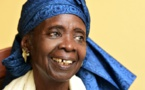 L'indignation intacte de la romancière sénégalaise Aminata Sow Fall