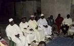 Serigne Samba Sène et Ama Touré reconfortent les populations de Pikine Guinaw Rail