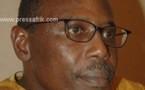 Présidentielle 2012 : Mor Dieng candidat