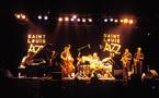 Festival Jazz : au début une affaire entre cinq copains