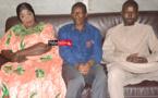 LEONA-HLM : adhésion massive dans la mouvance de Mary Teuw NIANE  (vidéo)