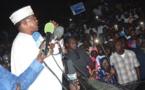 Sédhiou : Les partisans de Macky chassés à coups de pierres au meeting de Madické Niang