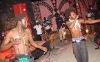Le groupe Keurgui sous le charme de la Mauritanie