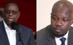 """Macky SALL : """"Je présente mes condoléances au candidat Ousmane SONKO"""""""