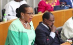 """Mame Diarra Fam aux députés : """"Sonko est en mission. Laissez-le tranquille"""" ( vidéo)"""