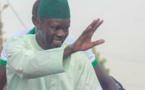 Vidéo controversée, Ousmane Sonko reprécise sa pensée à Médina Souané: « Yalla moy… »