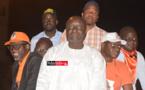 Brèche, avancée de la mer, coopération entre le Sénégal et la Mauritanie : les propositions d'Idrissa Seck (vidéo)