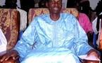 Mansour Ndiaye en meeting à Ross Béthio : «  La constitution est un texte sacré, nous ne permettrons plus qu'elle soit tripatouillée »