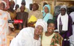 De nouveaux dons de la FIDEI au poste de santé de NDAR TOUTE
