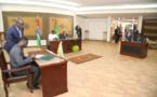 La Mauritanie signe un accord de pêche avec la Gambie