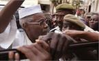 Hissène Habré extradé lundi vers son pays et jugé