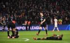 Ligue des champions Renversé par Manchester, le PSG subit une nouvelle «remontada» fatale
