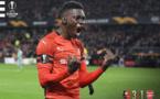 Ligue Europa : Ismaila SARR doublement décisif contre arsenal
