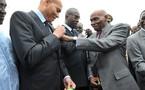 Abdoulaye Wade avoue : «Je veux que Karim Wade devienne président de la République un jour»