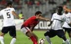 """Idrissa NIANG : """"mon rêve, c'est de porter le maillot de la sélection nationale"""""""