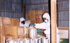 Sainnt-Louis- Consommation de produits agricoles et maraîchers: la DREEC met en garde contre l'utilisation abusive des pesticides