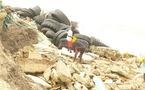 Saint-Louis:Les quartiers de Goxu Mbathie et Doun Baba Dièye menacés de disparition