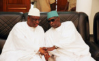 "Serigne Mbaye SY : "" j'avais bien dit ici que Macky SALL aura un second mandat  ..."""