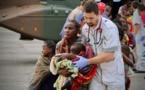 « L'horrible réalité, c'est qu'il reste si peu de gens à sauver » : le Mozambique meurtri par des inondations