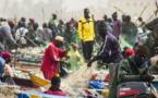 """Les 350 pêcheurs refoulés de la Mauritanie """"sont dans une situation irrégulière"""", selon le directeur des pêches"""