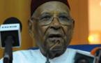 98 ans d'un pédagogue bâtisseur, plus de 50 ans au service de la communauté éducative internationale.